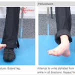 Ankle Pain and Foot Pain Exercise for Foot and Ankle Pain in Chippewa Falls, WI shared by Chippewa Falls Chiropractor